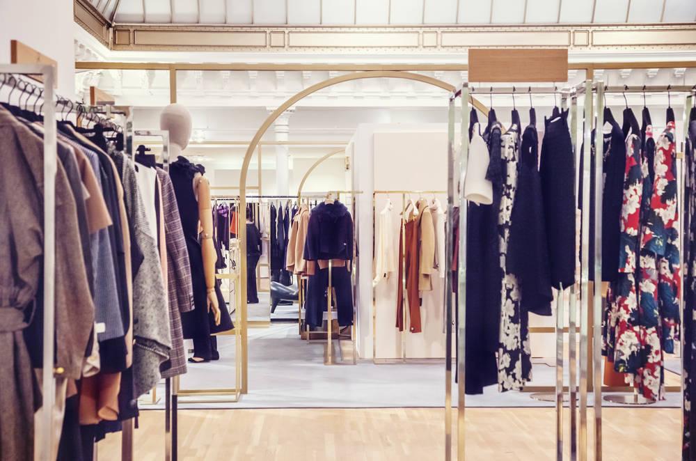 Qué necesitas para montar tu propio negocio de ropa textil