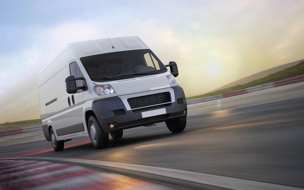 Un vehículo fiable es fundamental para tu comercio