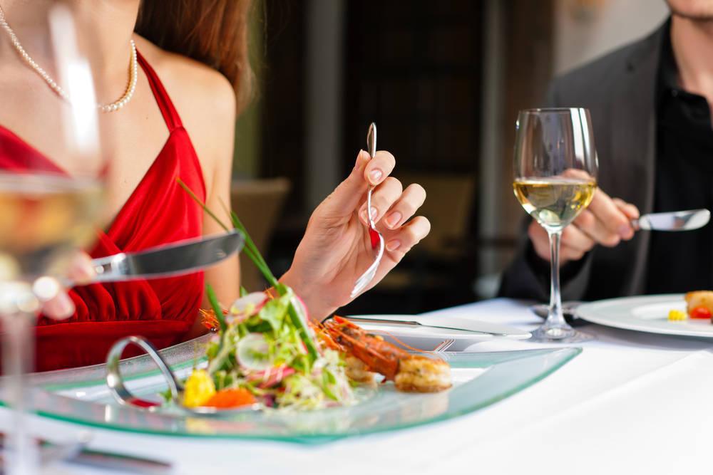 Un restaurante gourmet para todos los públicos