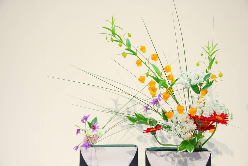 Montar una Floristería de Arte Floral Japonés.
