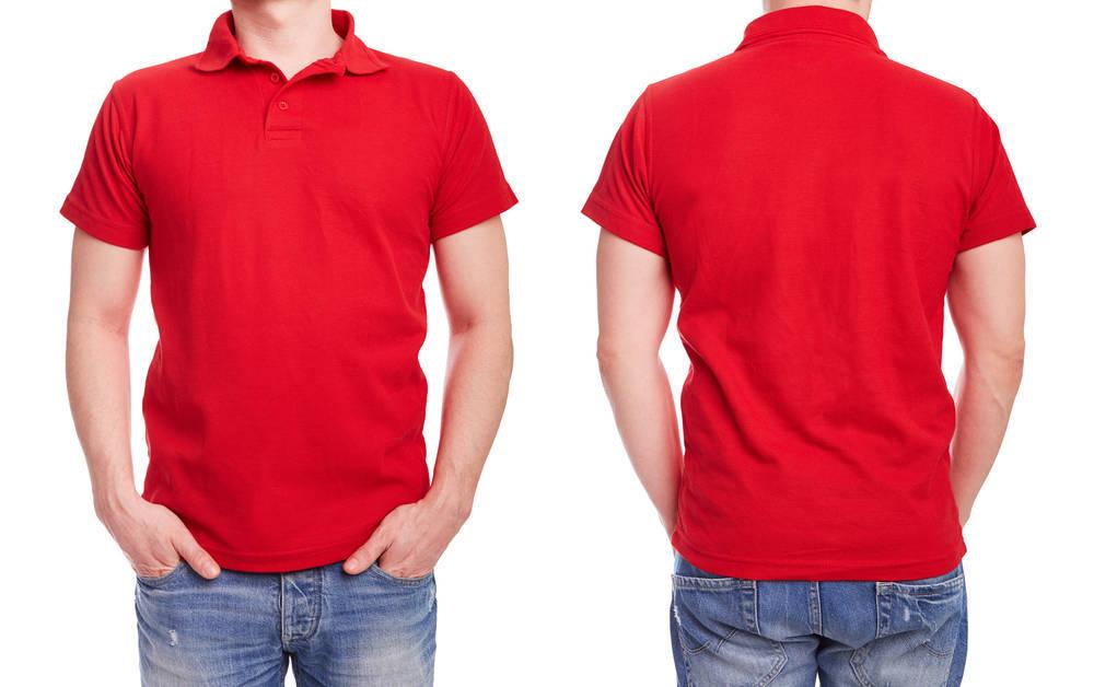 Las camisetas de los empleados, un medio para impulsar la imagen de marca