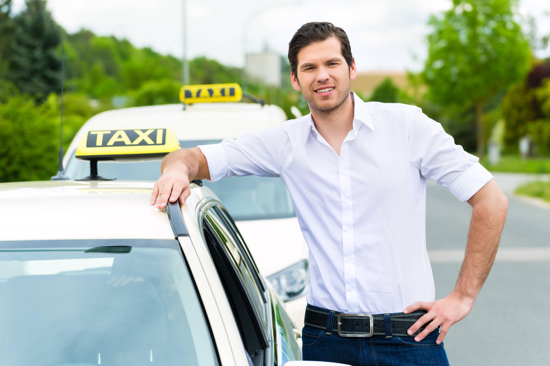 Saca más rendimiento al negocio del taxi