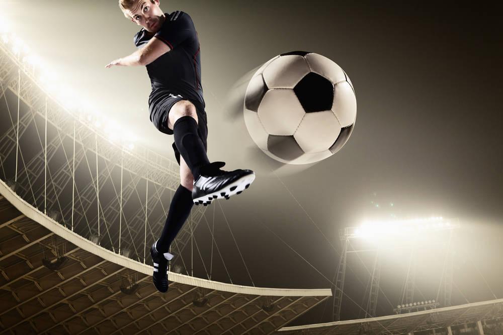 El fútbol como punto de unión