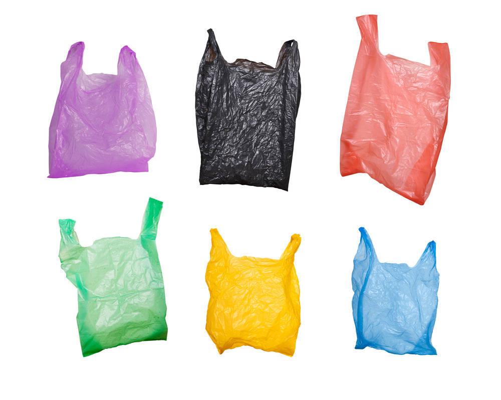 Comprar bolsas de plástico personalizadas