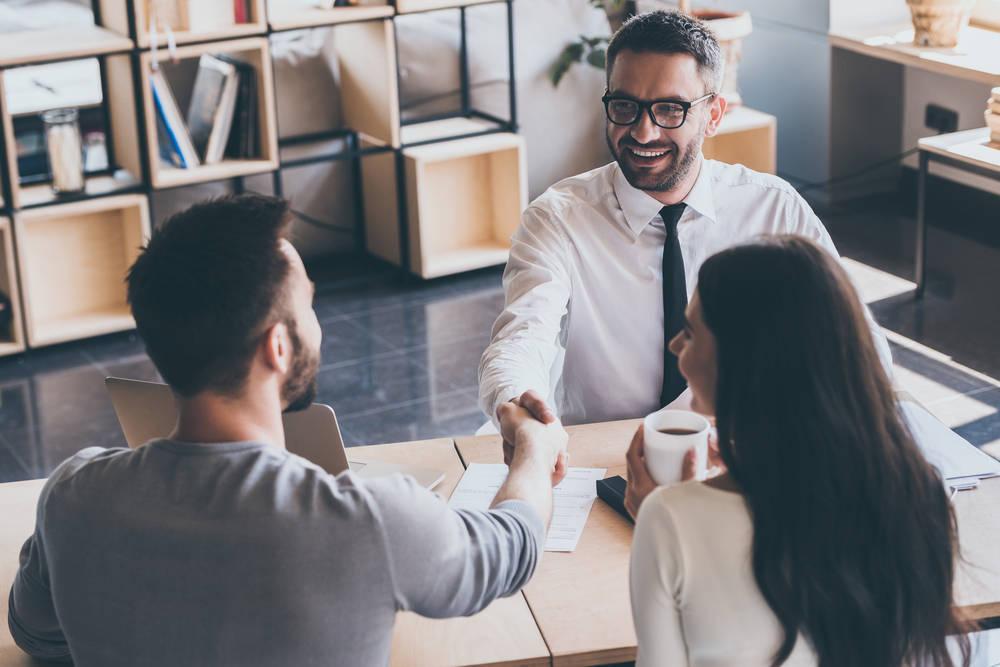 ¿Cómo detectar una buena agencia inmobiliaria?