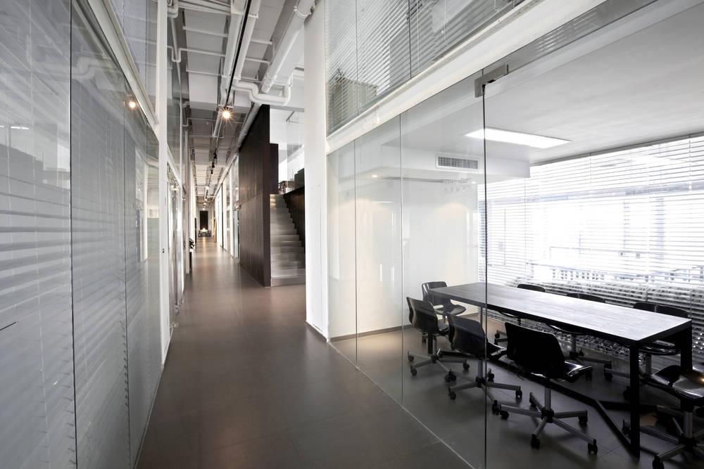 El espacio perfecto para trabajar
