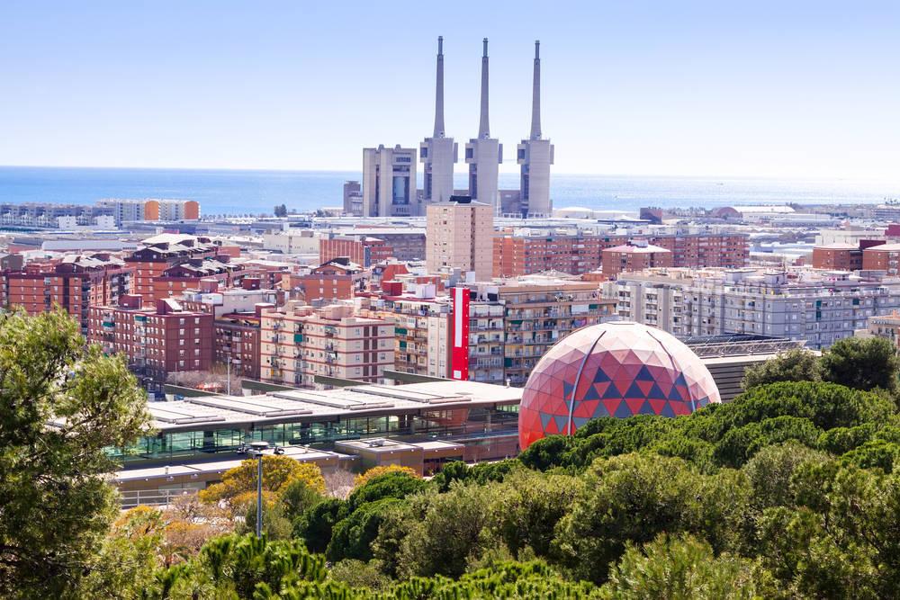 Descubriendo otra Barcelona