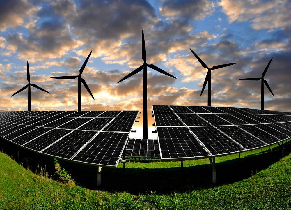 Las mejores soluciones para el futuro pasan por las energías renovables