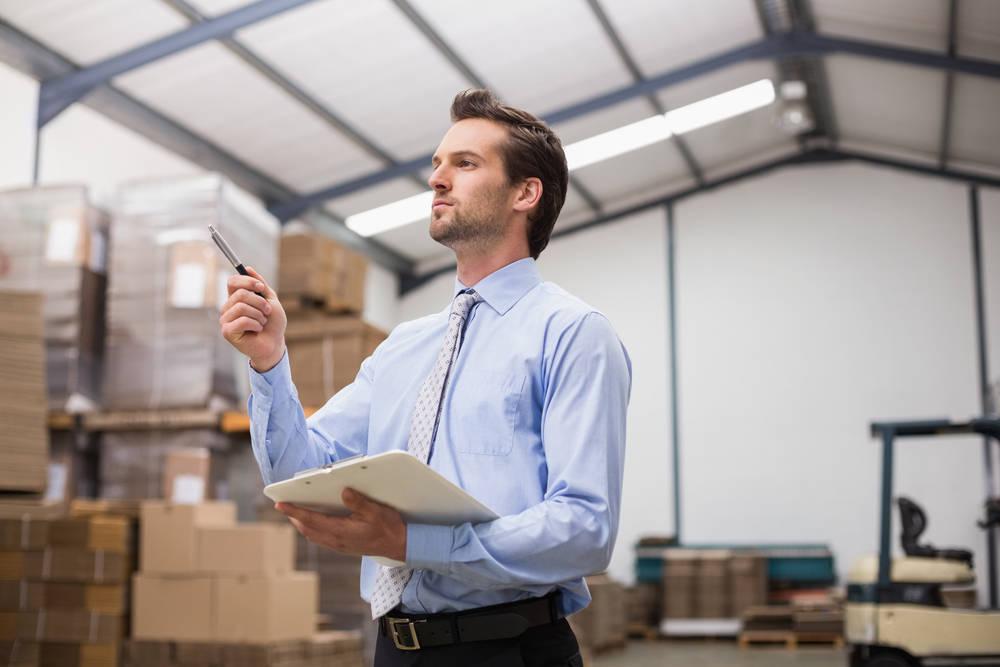 Ninguna empresa sobrevive sin apoyo logístico