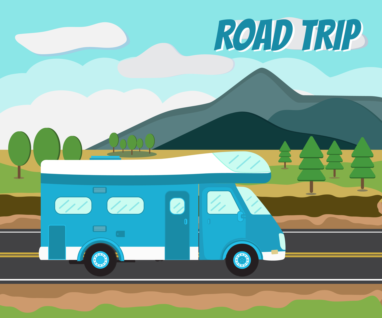Viajar en autocaravana, una experiencia de vida