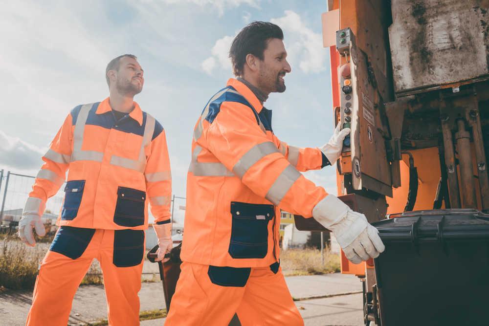 La ropa de trabajo indice en la salud y la seguridad