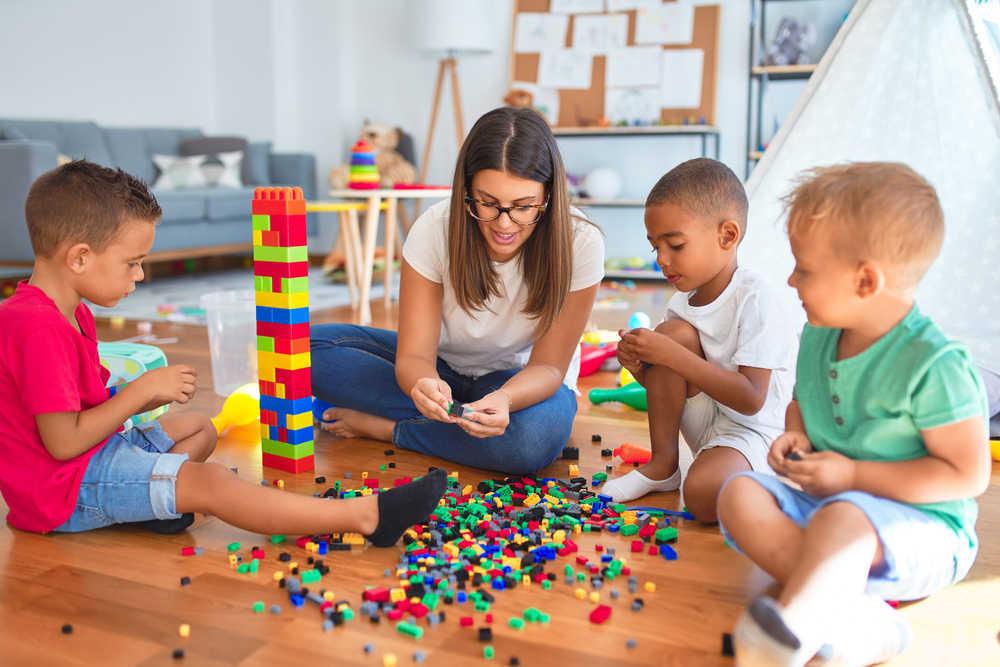 La puericultura, un campo interesante en el que invertir