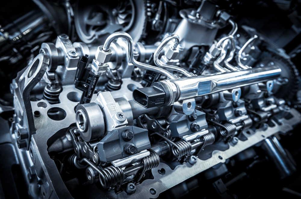 Motores reconstruidos, toda una opción